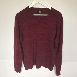 Rock & Republic Men's V-neck Sweater XL
